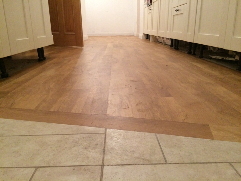 Discount Wood Flooring near Wigan
