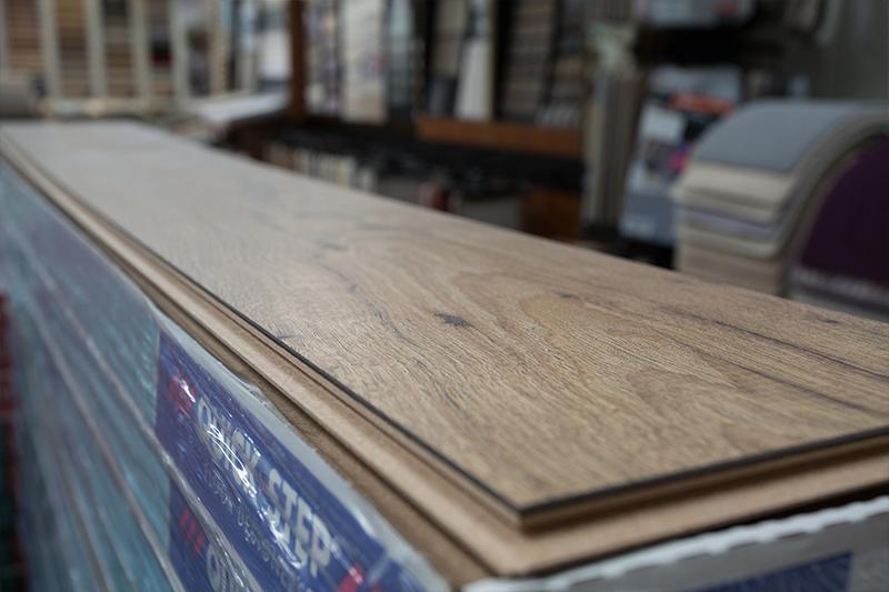 Wood Flooring in Appley Bridge